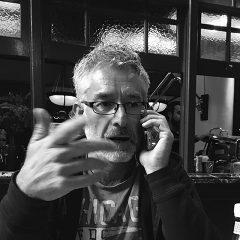 Laurent Auclair headshot