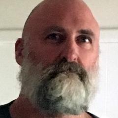 david caesar headshot