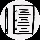 Services-icon-pen-list